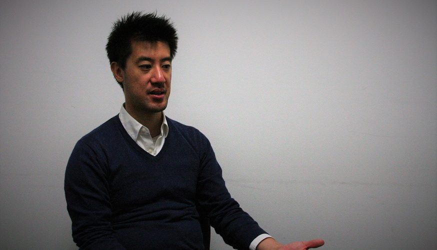 Tak Lo, managing director of Zeroth.ai