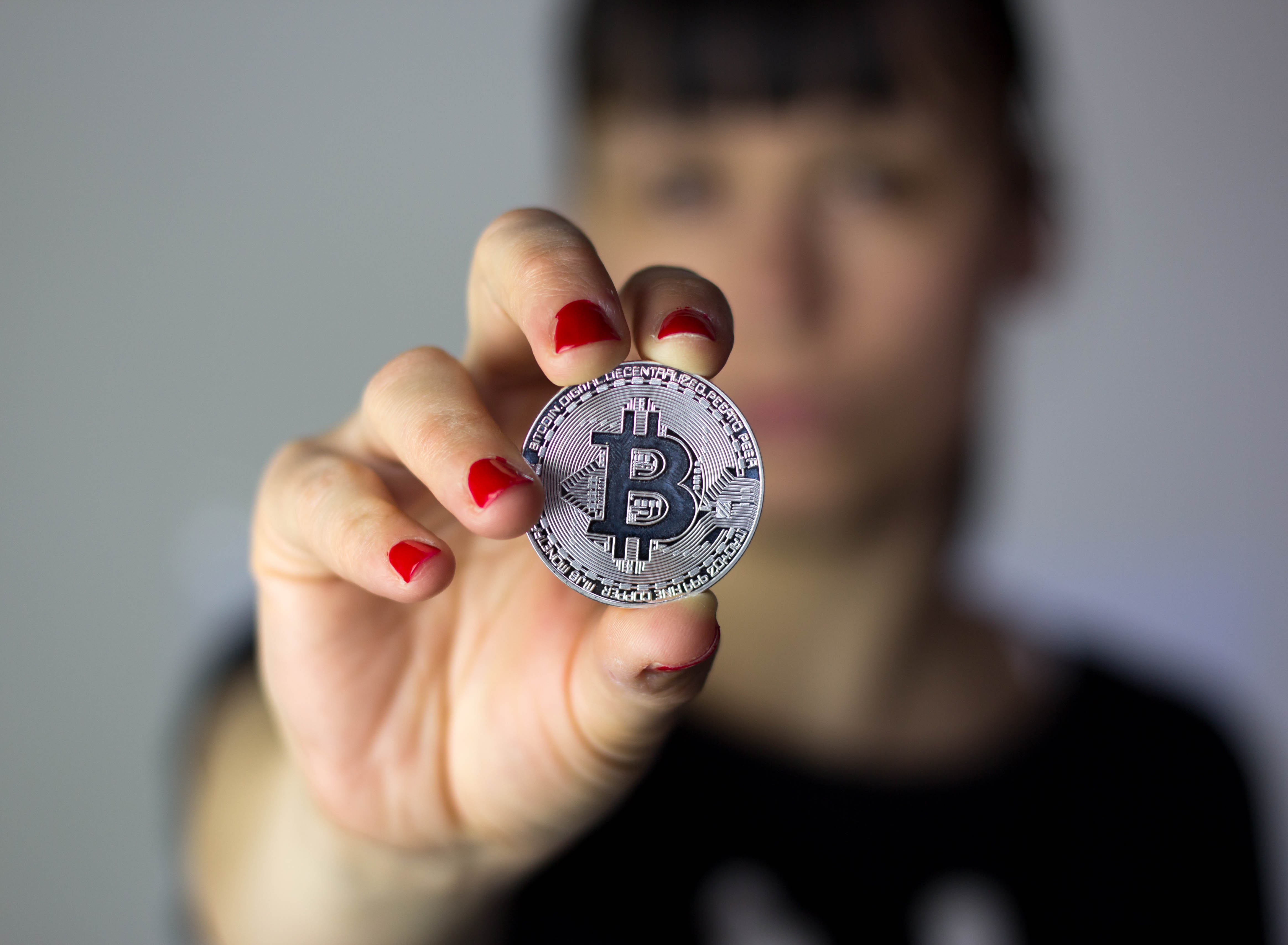 Beyond cryptocurrencies, blockchain is finding new applications in verticals like finance, insurance, retail, health and energy. (Photo: Marco Verch, Flickr Creative Commons)