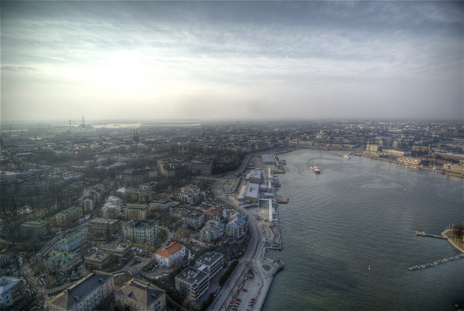 Helsinki has become one of the most conducive ecosystems in the world for startup founders (Photo: Ville Miettinen, Flickr Creative Commons)
