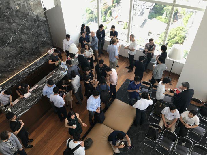 japan tech leaders summit