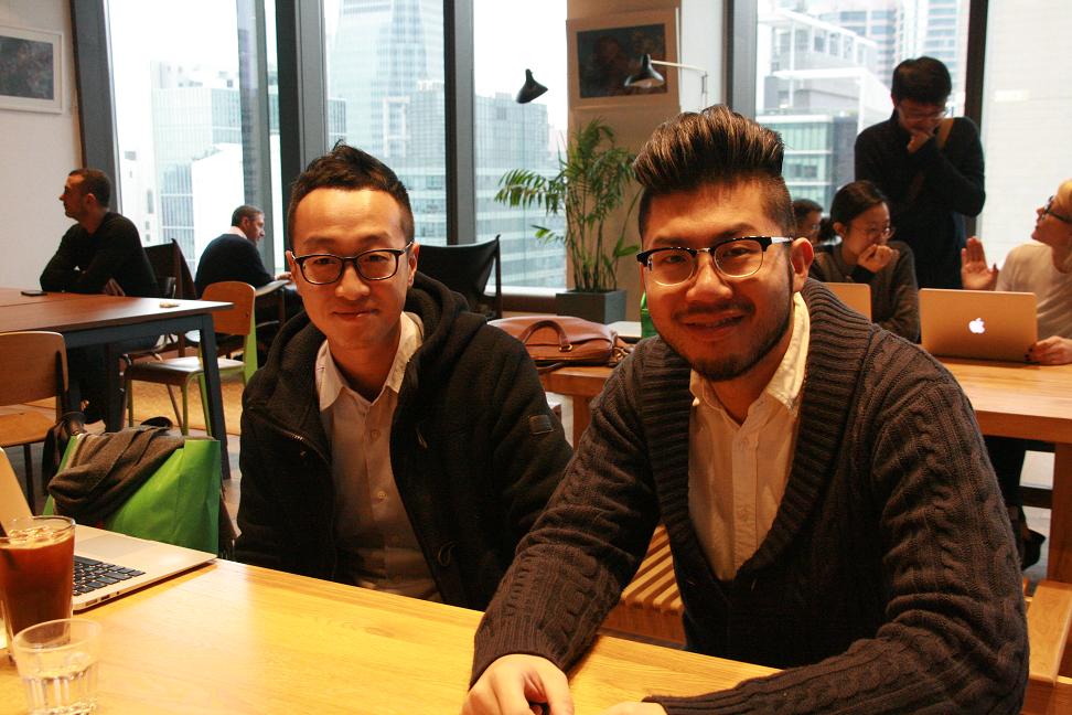 LimeHK Hong Kong Accelerator