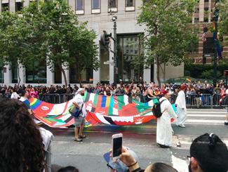 San Francisco Trek - Pride Parade