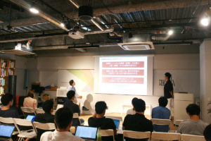 起業家のための急成長ベンチャー企業におけるHR戦略(Fin Book Camp #8)