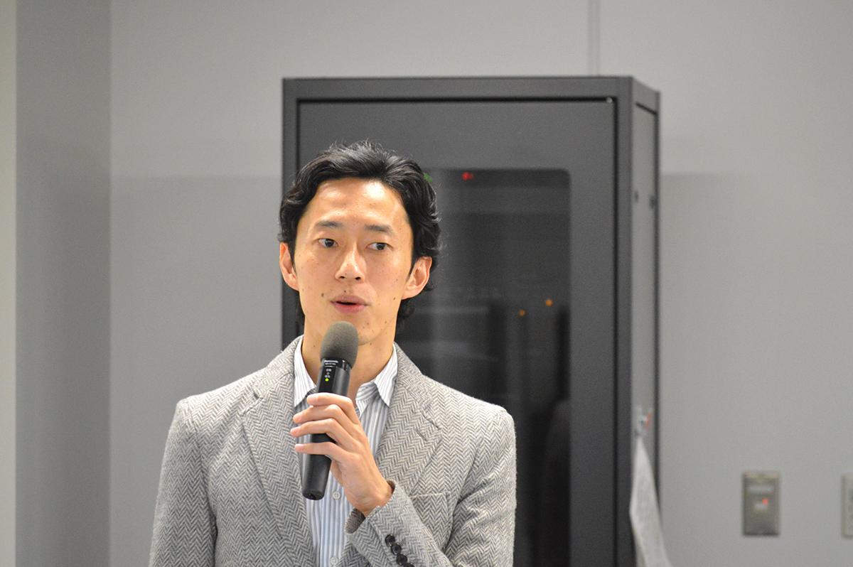 株式会社アドライト 代表取締役・木村忠昭