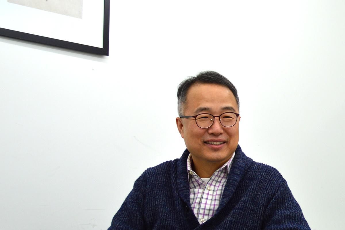 Startup Alliance ディレクター・Kidae Lee氏