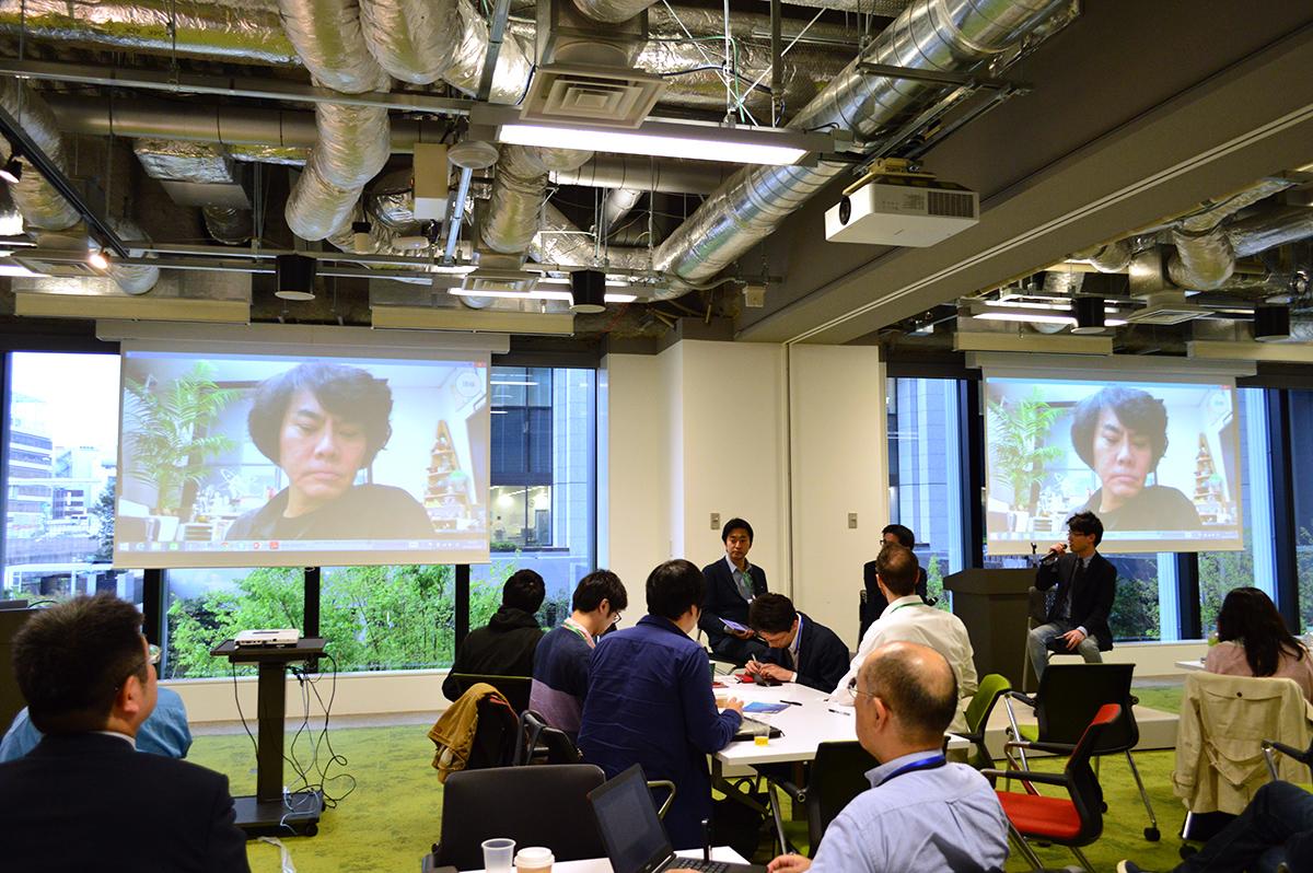 Japan Tech Leaders Summit 2018 Spring