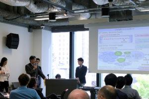 デザイン思考が支えるイノベーション重視の経済とは-Japan Tech Leaders Summit 2018 Spring