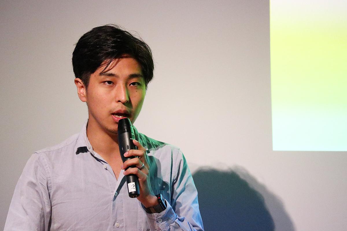 株式会社ALIS 代表取締役・安昌浩氏
