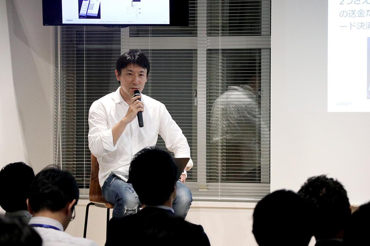 株式会社WiL パートナー・久保田雅也氏