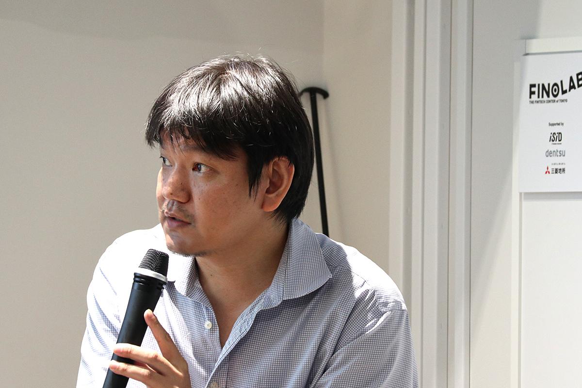 FutuRocket株式会社 代表取締役・美谷広海氏